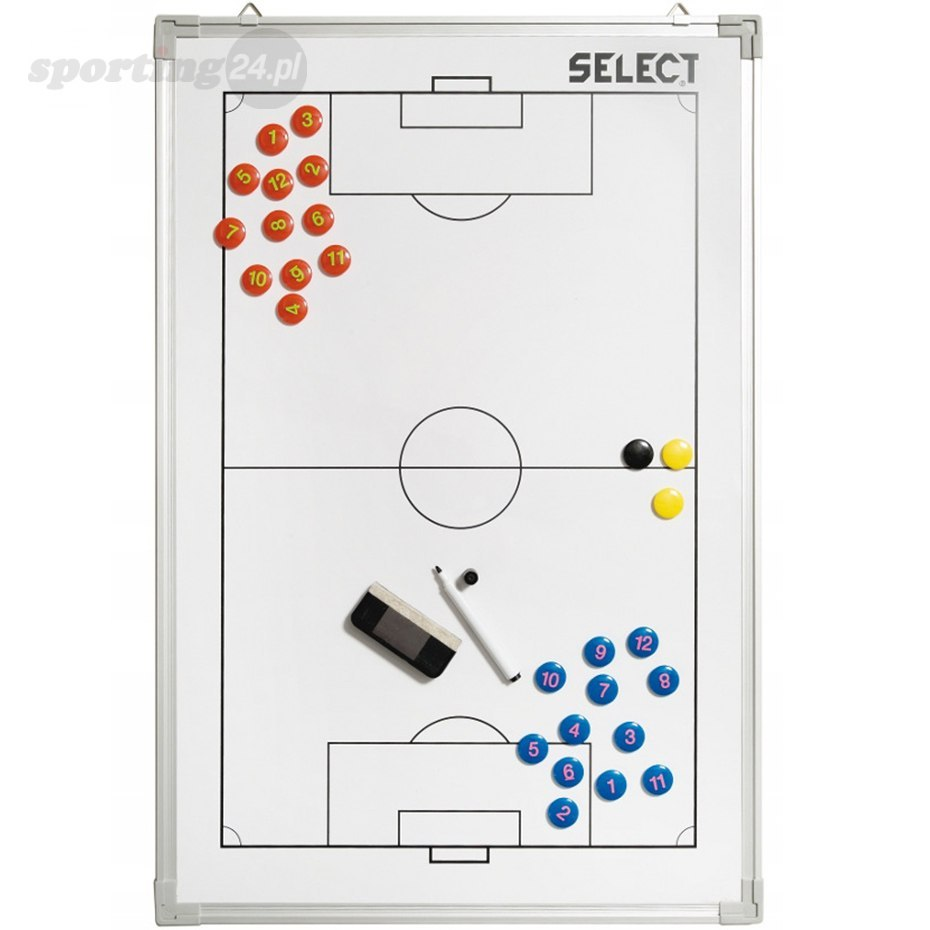 Tablica taktyczna Select 60x90 Football Select
