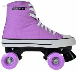 Wrotki Roces Chuck Classic Roller fioletowe 550030 02/05 Roces