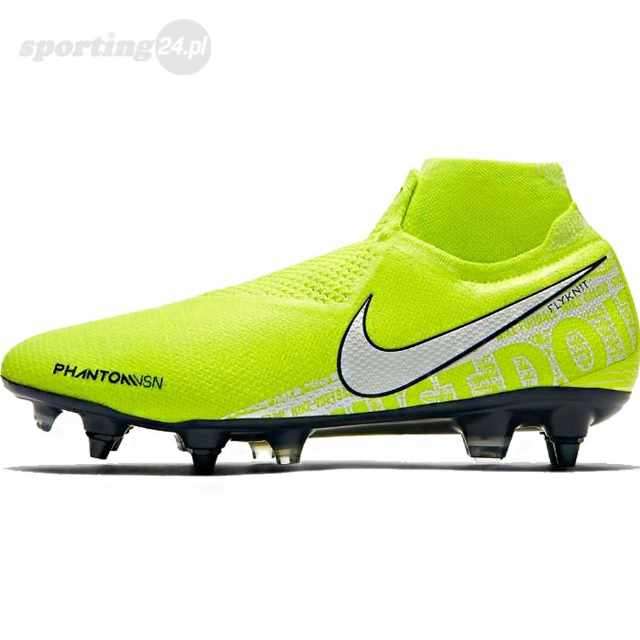 Buty piłkarskie Nike Phantom VSN Elite DF SG PRO AC AO3264 717 Nike Football