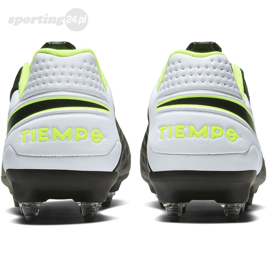 Buty piłkarskie Nike Tiempo Legend 8 Academy SG Pro AC AT6014 007 Nike Football