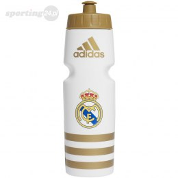 Bidon adidas Real Bottle Home biały DY7711 Adidas