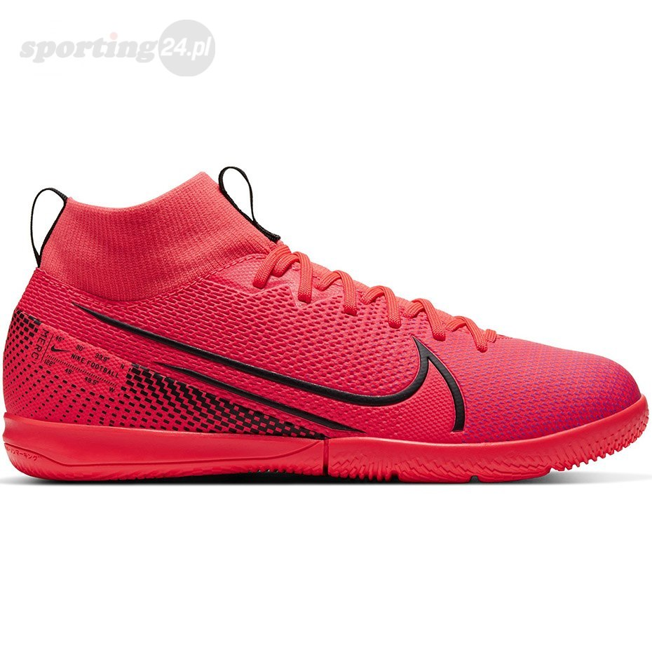 Buty piłkarskie Nike Mercurial Superfly 7 Academy IC JUNIOR AT8135 606 Nike Football