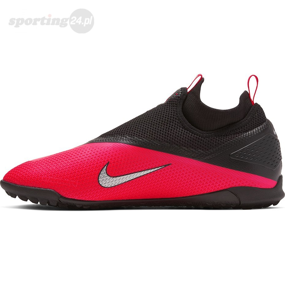 Buty piłkarskie Nike React Phantom VSN 2 Pro DF TF CD4174 606 Nike Football