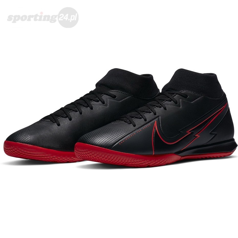 Buty piłkarskie Nike Mercurial Superfly 7 Academy IC AT7975 060 Nike Football