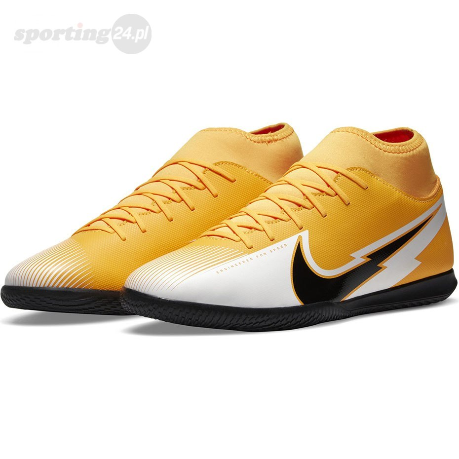 Buty piłkarskie Nike Mercurial Superfly 7 Club IC AT7979 801 Nike Football