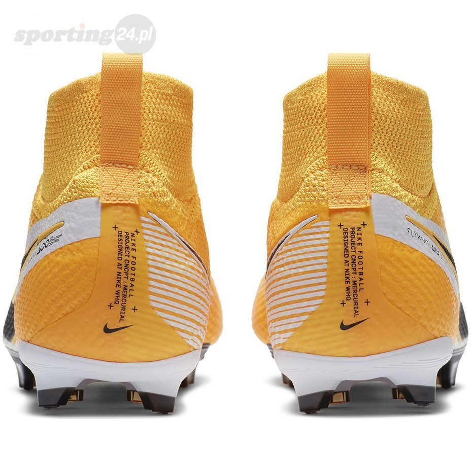 Buty piłkarskie Nike Mercurial Superfly 7 Elite FG JUNIOR AT8034 801 Nike Football