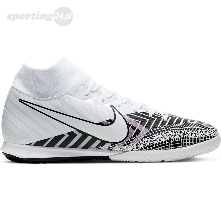 Buty piłkarskie Nike Mercurial Superfly 7 Academy Mds IC BQ5430 110 Nike Football