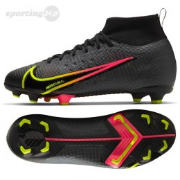Buty Nike JR Mercurial Superfly 8 PRO FG CV0804 090