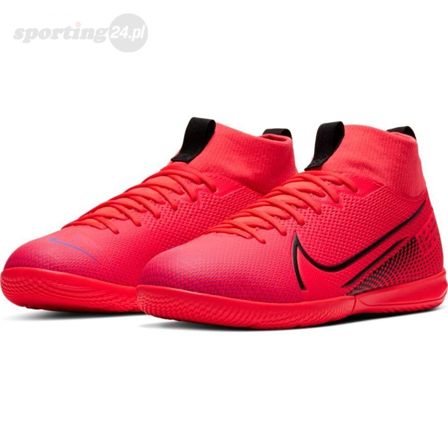 Buty Nike JR Mercurial Superfly 7 Academy IC AT8135 606