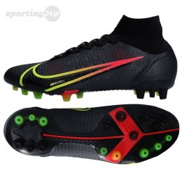 Buty Nike Mercurial Superfly 8 Elite AG CV0956 090