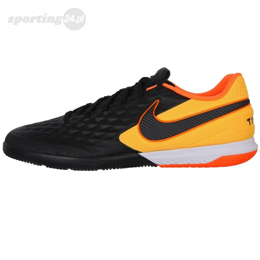 Buty Nike React Tiempo Legend 8 PRO IC AT6134 008